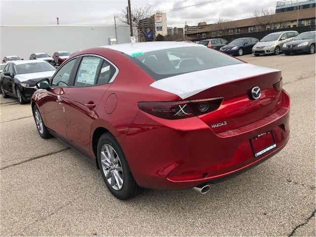 2019 Mazda Mazda3 GS (Stk: SN1327) in Hamilton - Image 3 of 15