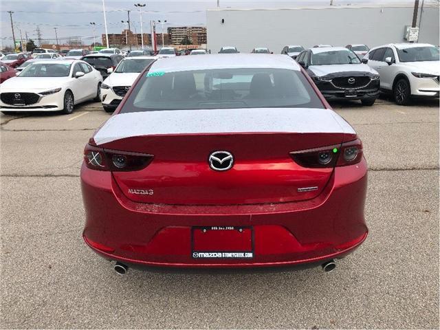 2019 Mazda Mazda3 GS (Stk: SN1327) in Hamilton - Image 4 of 15