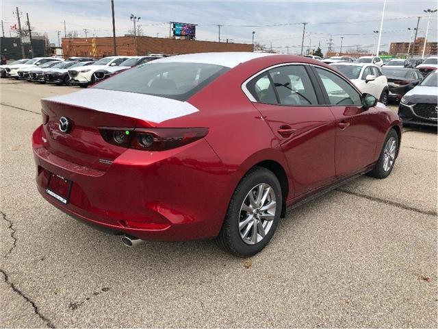 2019 Mazda Mazda3 GS (Stk: SN1327) in Hamilton - Image 5 of 15