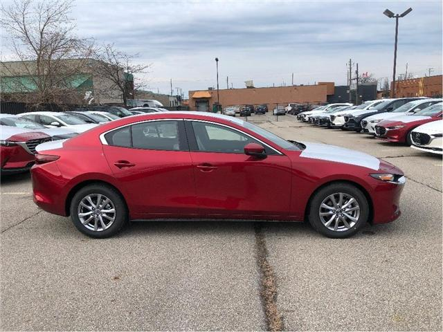 2019 Mazda Mazda3 GS (Stk: SN1327) in Hamilton - Image 6 of 15