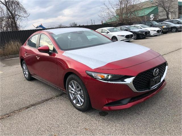 2019 Mazda Mazda3 GS (Stk: SN1327) in Hamilton - Image 7 of 15