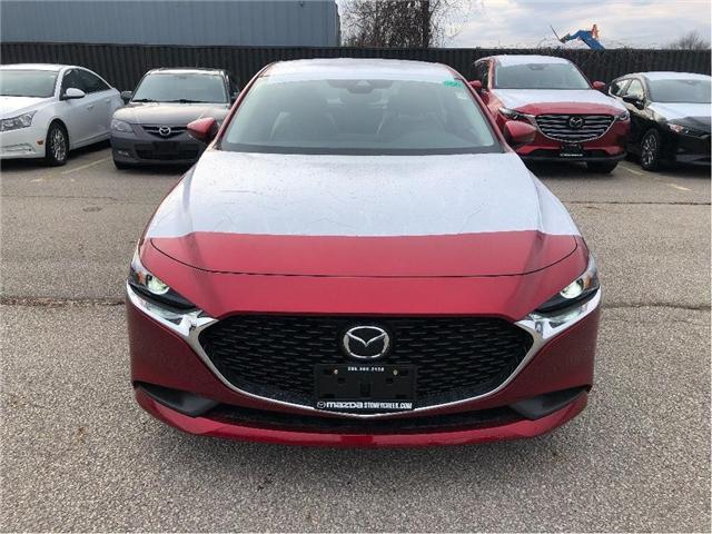 2019 Mazda Mazda3 GS (Stk: SN1327) in Hamilton - Image 8 of 15