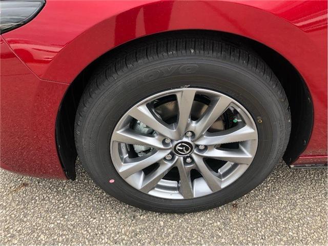 2019 Mazda Mazda3 GS (Stk: SN1327) in Hamilton - Image 11 of 15