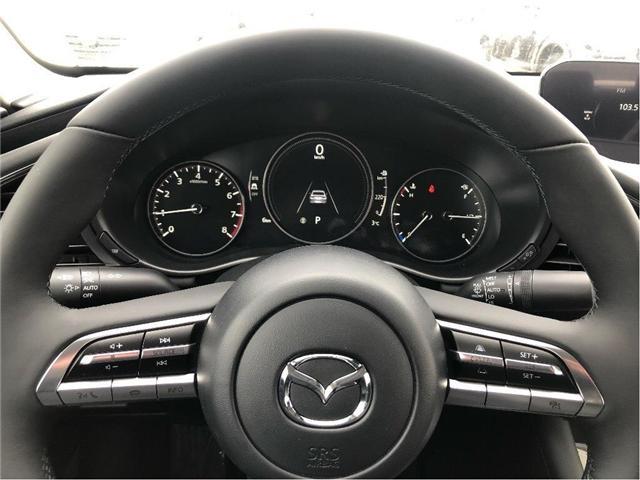 2019 Mazda Mazda3 GS (Stk: SN1327) in Hamilton - Image 14 of 15