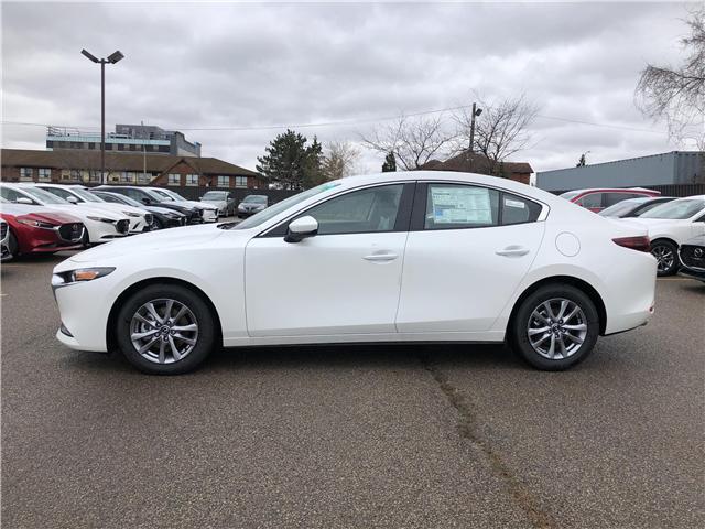 2019 Mazda Mazda3 GS (Stk: SN1328) in Hamilton - Image 2 of 15