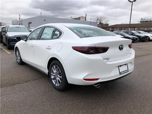 2019 Mazda Mazda3 GS (Stk: SN1328) in Hamilton - Image 3 of 15