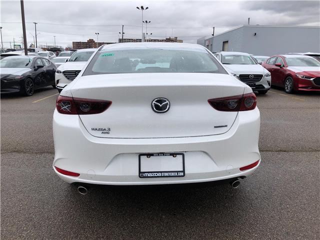 2019 Mazda Mazda3 GS (Stk: SN1328) in Hamilton - Image 4 of 15