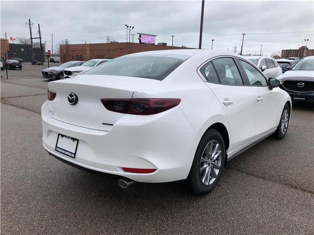 2019 Mazda Mazda3 GS (Stk: SN1328) in Hamilton - Image 5 of 15