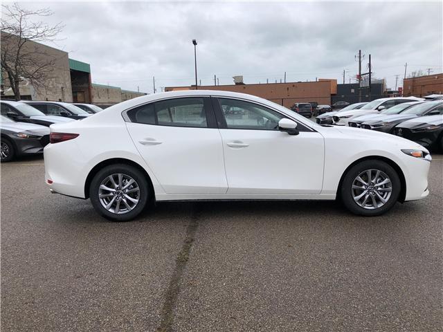 2019 Mazda Mazda3 GS (Stk: SN1328) in Hamilton - Image 6 of 15