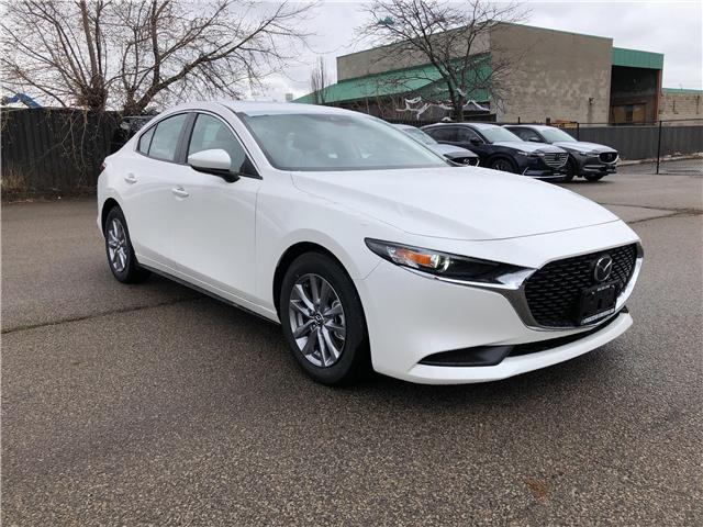 2019 Mazda Mazda3 GS (Stk: SN1328) in Hamilton - Image 7 of 15