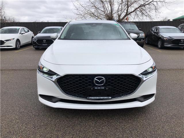 2019 Mazda Mazda3 GS (Stk: SN1328) in Hamilton - Image 8 of 15