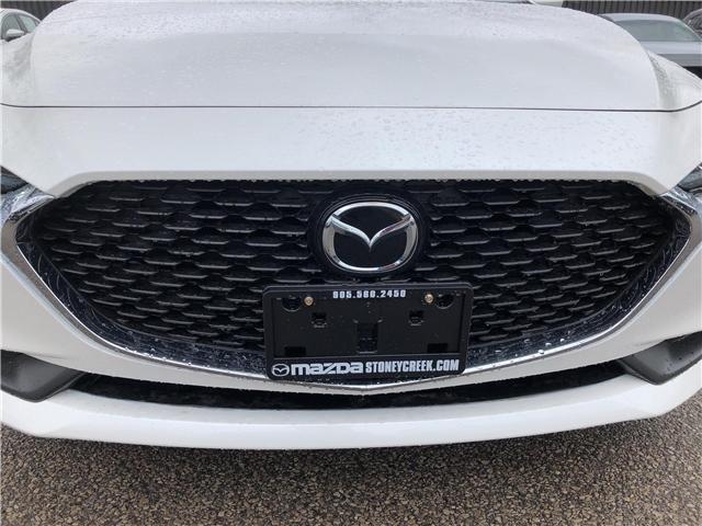 2019 Mazda Mazda3 GS (Stk: SN1328) in Hamilton - Image 9 of 15