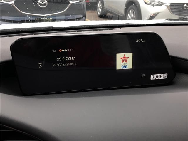 2019 Mazda Mazda3 GS (Stk: SN1328) in Hamilton - Image 14 of 15