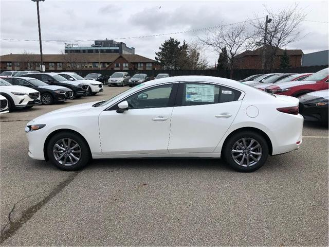 2019 Mazda Mazda3 GS (Stk: SN1329) in Hamilton - Image 2 of 15