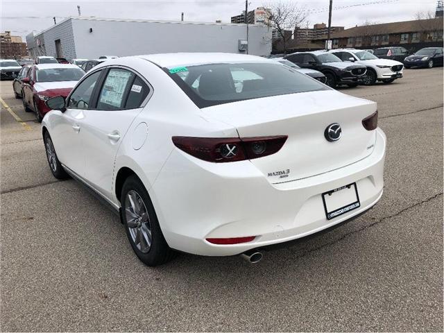 2019 Mazda Mazda3 GS (Stk: SN1329) in Hamilton - Image 3 of 15