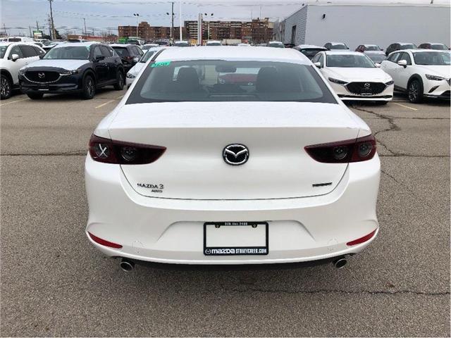 2019 Mazda Mazda3 GS (Stk: SN1329) in Hamilton - Image 4 of 15