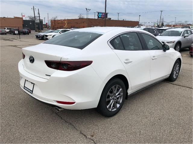 2019 Mazda Mazda3 GS (Stk: SN1329) in Hamilton - Image 5 of 15
