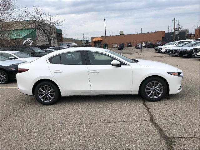 2019 Mazda Mazda3 GS (Stk: SN1329) in Hamilton - Image 6 of 15