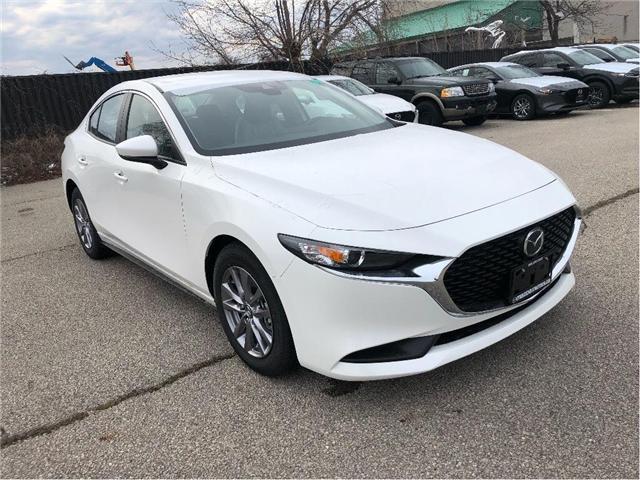 2019 Mazda Mazda3 GS (Stk: SN1329) in Hamilton - Image 7 of 15