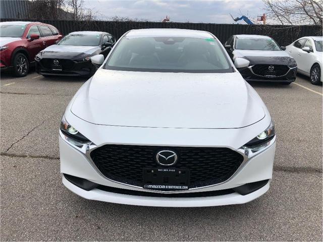 2019 Mazda Mazda3 GS (Stk: SN1329) in Hamilton - Image 8 of 15
