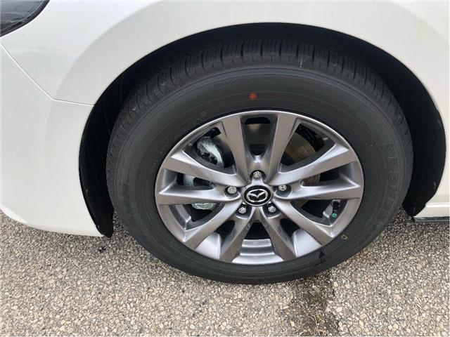 2019 Mazda Mazda3 GS (Stk: SN1329) in Hamilton - Image 11 of 15