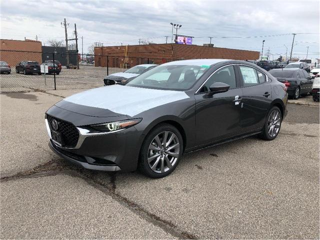 2019 Mazda Mazda3 GT (Stk: SN1330) in Hamilton - Image 1 of 15