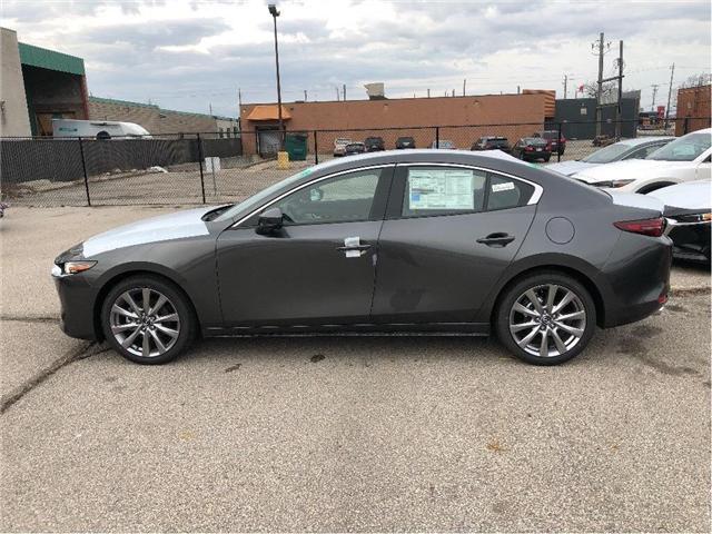 2019 Mazda Mazda3 GT (Stk: SN1330) in Hamilton - Image 2 of 15