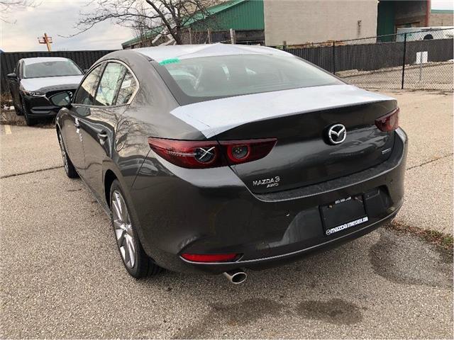2019 Mazda Mazda3 GT (Stk: SN1330) in Hamilton - Image 3 of 15