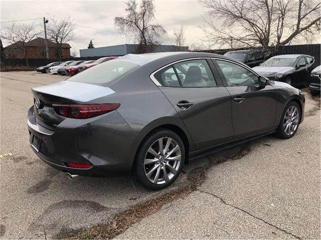 2019 Mazda Mazda3 GT (Stk: SN1330) in Hamilton - Image 5 of 15