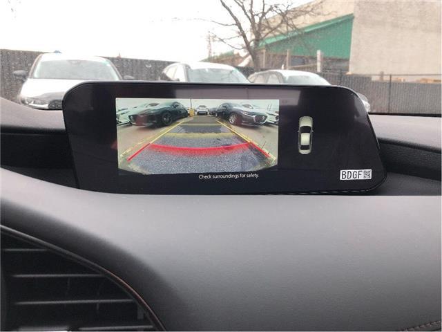 2019 Mazda Mazda3 GT (Stk: SN1330) in Hamilton - Image 15 of 15