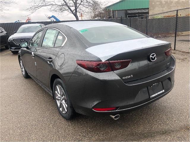 2019 Mazda Mazda3 GS (Stk: SN1332) in Hamilton - Image 3 of 15
