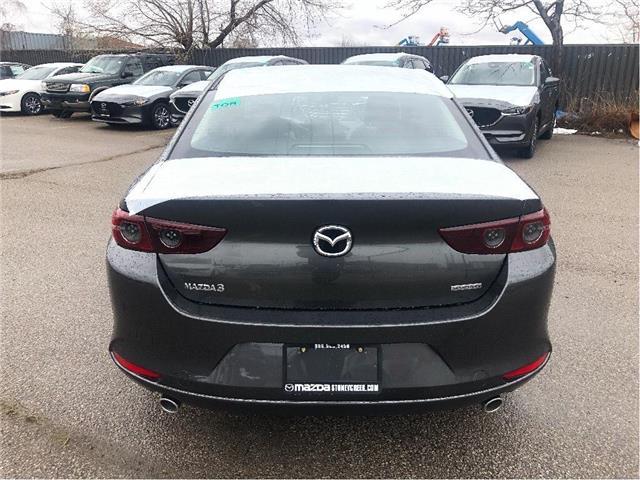 2019 Mazda Mazda3 GS (Stk: SN1332) in Hamilton - Image 4 of 15