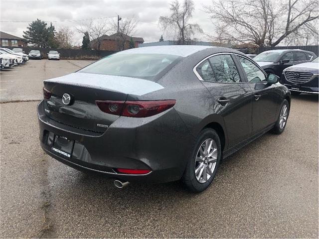2019 Mazda Mazda3 GS (Stk: SN1332) in Hamilton - Image 5 of 15