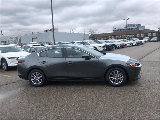 2019 Mazda Mazda3 GS (Stk: SN1332) in Hamilton - Image 6 of 15