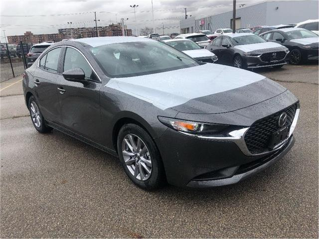 2019 Mazda Mazda3 GS (Stk: SN1332) in Hamilton - Image 7 of 15