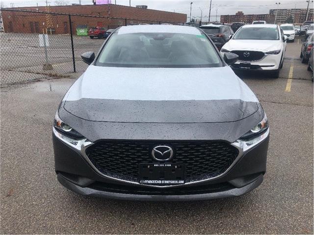 2019 Mazda Mazda3 GS (Stk: SN1332) in Hamilton - Image 8 of 15