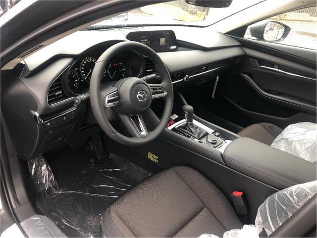 2019 Mazda Mazda3 GS (Stk: SN1332) in Hamilton - Image 13 of 15