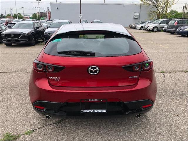 2019 Mazda Mazda3 Sport GS (Stk: SN1334) in Hamilton - Image 4 of 15