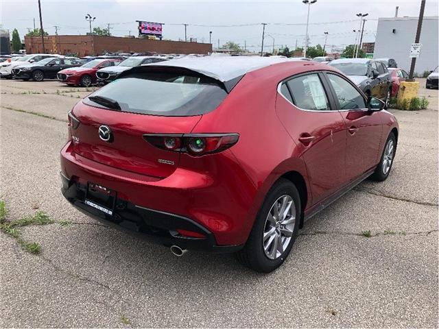 2019 Mazda Mazda3 Sport GS (Stk: SN1334) in Hamilton - Image 5 of 15