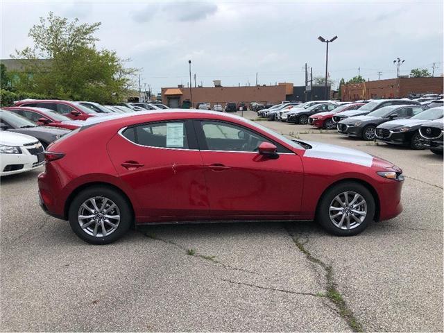 2019 Mazda Mazda3 Sport GS (Stk: SN1334) in Hamilton - Image 6 of 15