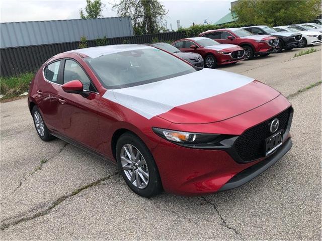 2019 Mazda Mazda3 Sport GS (Stk: SN1334) in Hamilton - Image 7 of 15