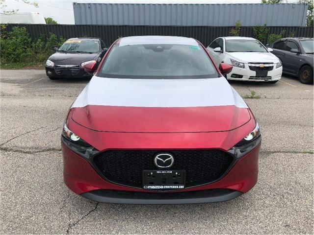 2019 Mazda Mazda3 Sport GS (Stk: SN1334) in Hamilton - Image 8 of 15