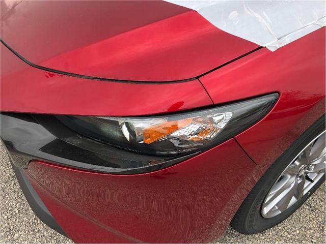2019 Mazda Mazda3 Sport GS (Stk: SN1334) in Hamilton - Image 10 of 15