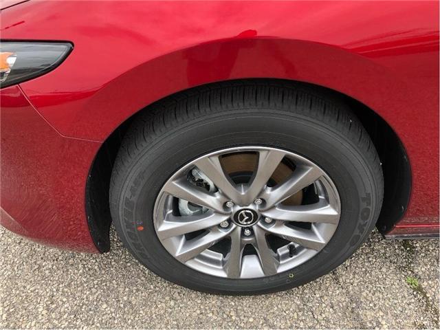 2019 Mazda Mazda3 Sport GS (Stk: SN1334) in Hamilton - Image 11 of 15