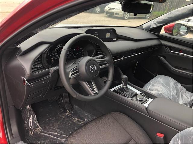 2019 Mazda Mazda3 Sport GS (Stk: SN1334) in Hamilton - Image 13 of 15