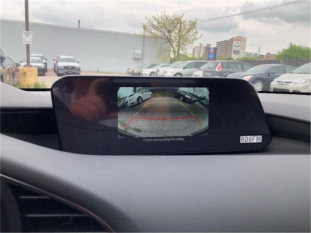 2019 Mazda Mazda3 Sport GS (Stk: SN1334) in Hamilton - Image 15 of 15