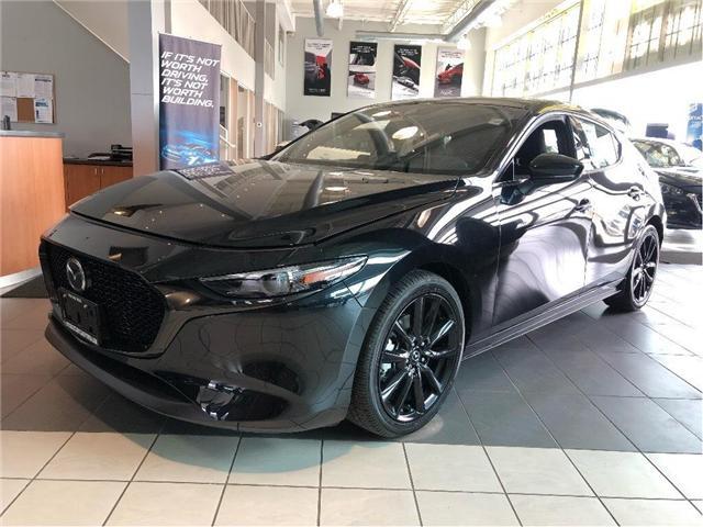 2019 Mazda Mazda3 Sport GT (Stk: SN1335) in Hamilton - Image 1 of 15