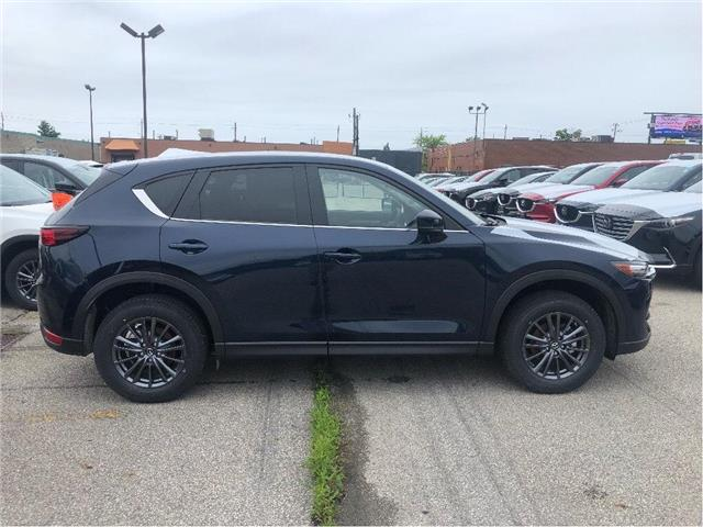 2019 Mazda CX-5 GS (Stk: SN1337) in Hamilton - Image 6 of 15