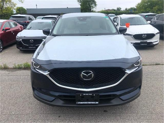 2019 Mazda CX-5 GS (Stk: SN1337) in Hamilton - Image 8 of 15
