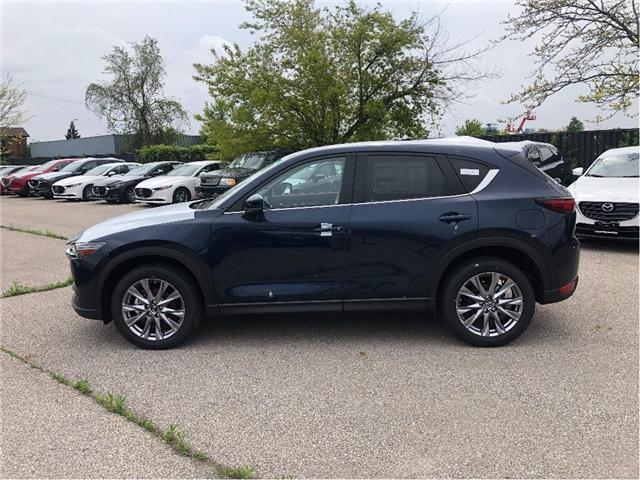 2019 Mazda CX-5 GT w/Turbo (Stk: SN1340) in Hamilton - Image 2 of 15